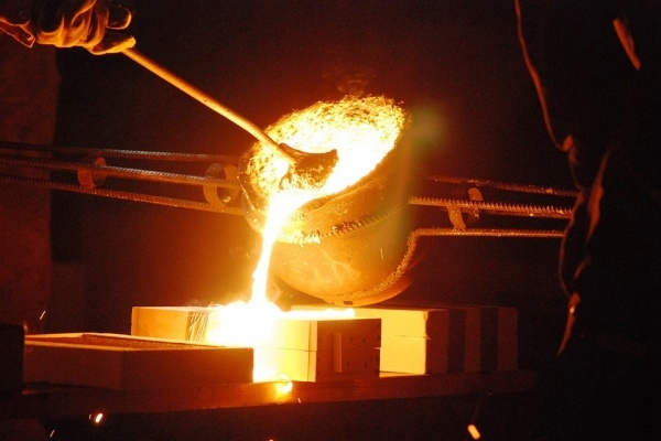 Липецкий «Корстэл» запустил производство комплектующих из высокопрочного чугуна за 60 млн рублей