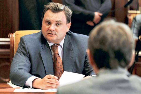 Уроженец Липецка может стать вице-премьером в новом правительстве Дмитрия Медведева