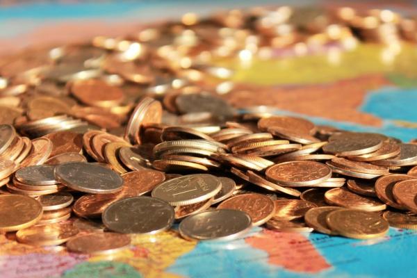 Общая сумма выручки крупнейших черноземных предприятий достигла отметки 2,5 трлн рублей
