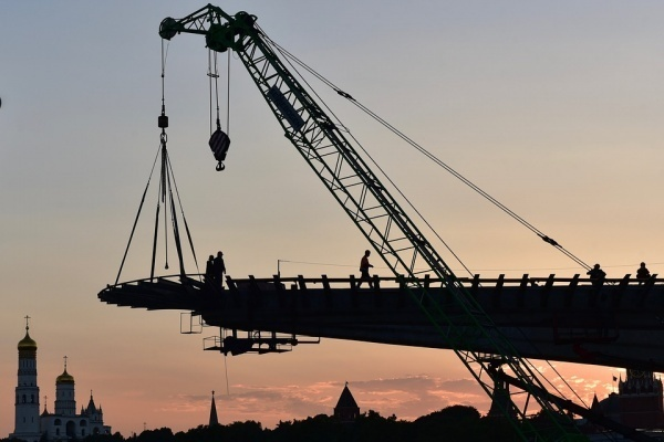 Строители вышли на оставшиеся липецкие долгострои в ЖК «Европейский»