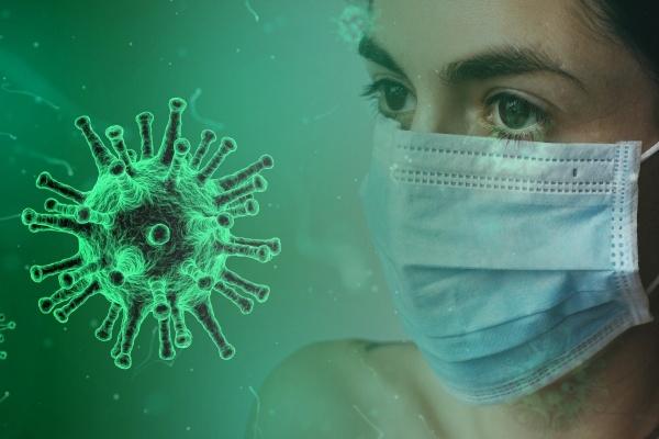 В Липецкой области стабильный суточный прирост больных коронавирусом