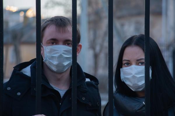 За нарушение карантинного режима жителям Липецкой области грозит уголовное преследование