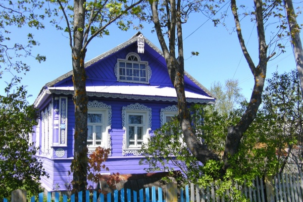 Цены на аренду липецких дач остаются самыми бюджетными в Черноземье