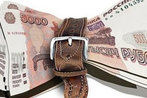 Липецкие власти не видят трагедии в росте дефицита городского бюджета