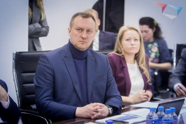 Эксперт Агентства стратегических инициатив Андрей Демидов готов поддержать проекты липецких компаний
