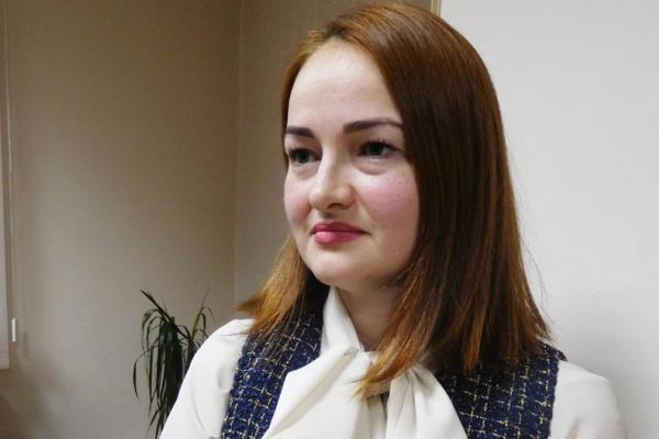 «Рулить» липецким технопарком назначили эксперта Госдумы и Общественной палаты России Екатерину Демидову