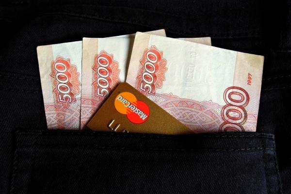 Самыми высокими зарплатами в Липецкой области могут похвастать банкиры и металлурги