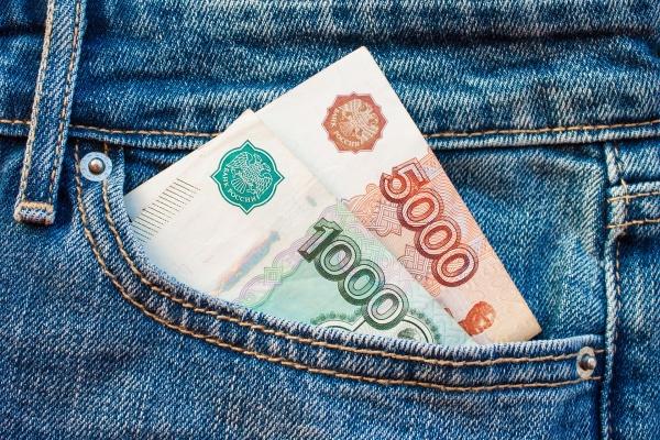 В 2017 году объем выданных онлайн-займов в Липецкой области вырос почти в 1,5 раза
