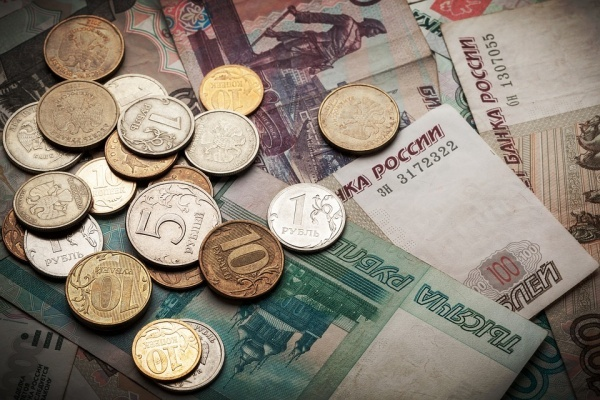 Доходы бюджета Липецка в 2019 году сократятся на 1,7 млрд рублей