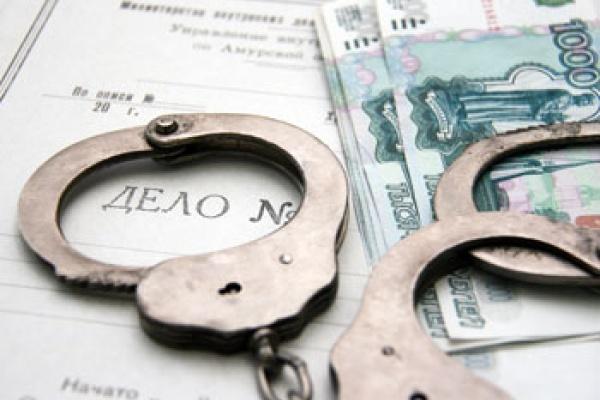 Бывший заместитель руководителя липецкого УФСИН получила срок за махинации с госконтрактами и взятку