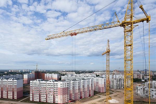 ОАО «Домостроительный комбинат» за незаконно построенный дом получит штраф от двадцати тысяч до пятидесяти тысяч рублей.