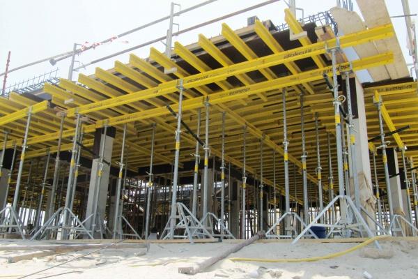 Австрийская Doka GmbH приступит к строительству завода в ОЭЗ «Липецк» в 2019 году