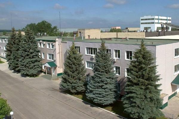В кризисный год липецкий «Доломит» смог заработать 154 млн рублей