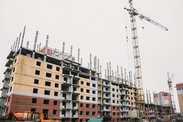 Очередная строительная компания потеряла права застройщика жилого дома в микрорайоне «Елецкий»