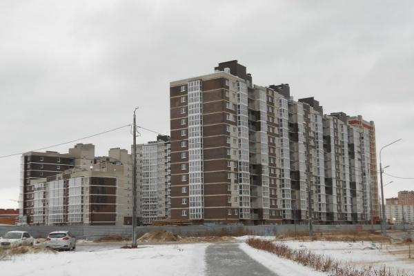 Ошибки компании беглого экс-депутата Михаила Захарова сказались на заселении липецких дольщиков