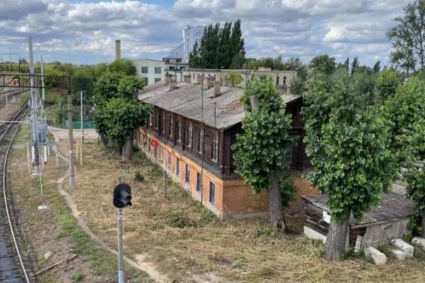 Жители аварийного дома под Липецком боятся не дожить до своего переселения