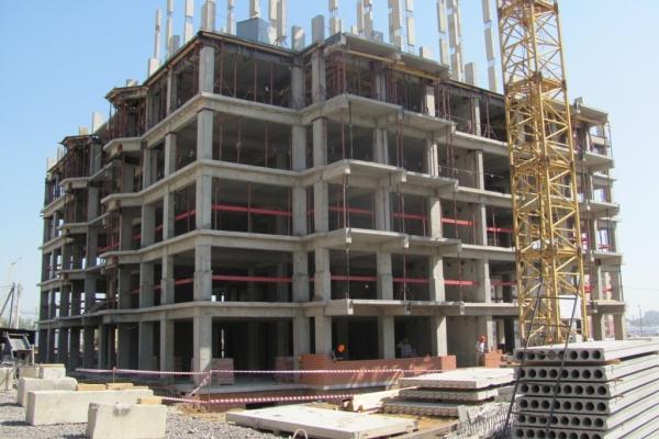 Граунд строительная компания остов строительная компания в Ижевск