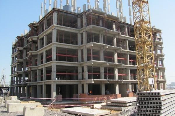Липецкая строительная компания требует от мэрии компенсацию за вложенные 1,2 млрд рублей в инженерные и коммунальные сети