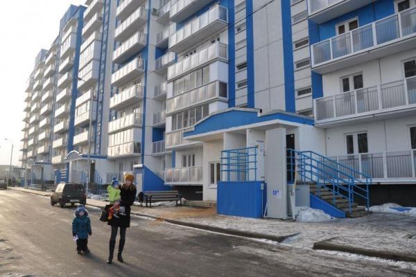На финансирование новой липецкой программы переселения из аварийного жилья могут направить более 5 млрд рублей
