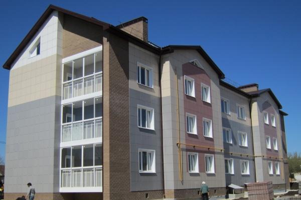 Липецким ветеранам помогут с капитальным ремонтом жилья