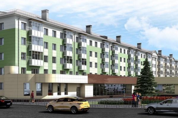 Накануне Дня строителя в Липецке наградят победителей конкурса «Золотая капитель»