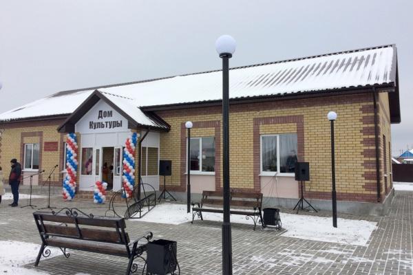 Муниципалитет заплатил 500 тыс. рублей за несуществующие работы при строительстве липецкого дома культуры
