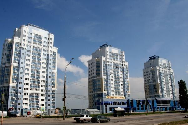 Цены на квартиры в липецких новостройках упали на 6,5%