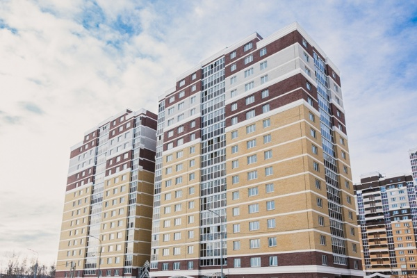 На землях бывшего аграрного комплекса «Тепличное» в Липецке возведут жилой район за 13,5 млрд рублей