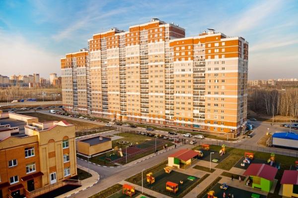Липецкие МУПы получат на выкуп инженерных сетей спальных микрорайонов 119 млн рублей