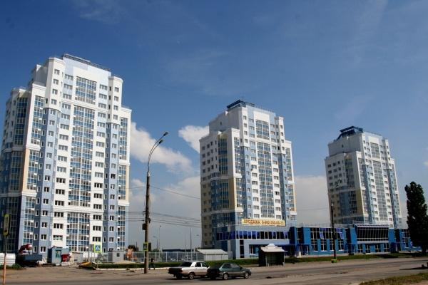 Прогноз липецких чиновников о подорожании квартир в новостройках начал сбываться