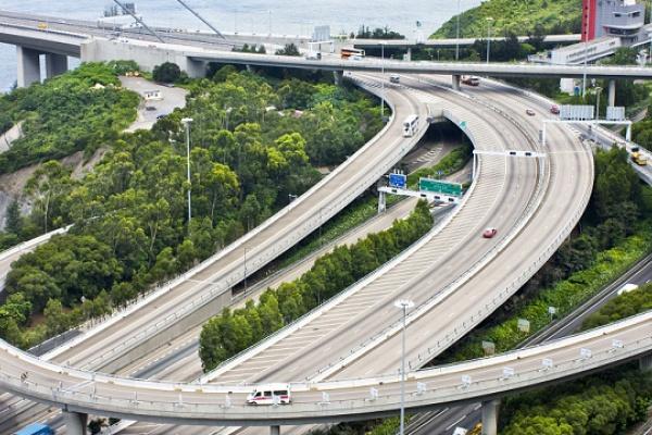 В Липецке построят новую транспортную развязку за 115 млн рублей