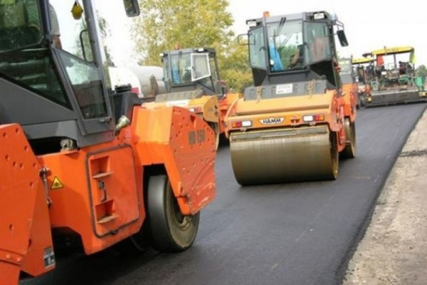 Продажа активов липецкого холдинга «СУ-5» не позволила компании заработать на городских дорогах 300 млн рублей