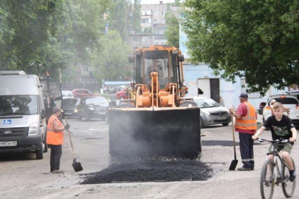 Ремонт проспекта Победы в Липецке почти за 1 млрд рублей отложили до следующего понедельника