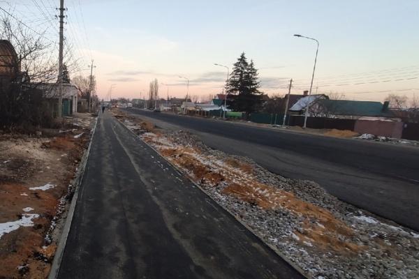 Общественники предъявили очередной ряд претензий к ремонтирующей улицу Баумана дорожной компании