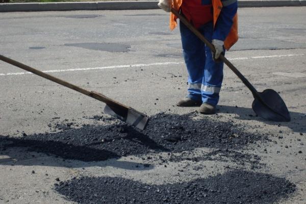 В Липецке отремонтировали дороги на 900 млн. рублей