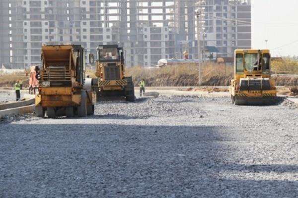 Главную дорожную магистраль Липецка начнут ремонтировать в 2019 году за 500 млн рублей
