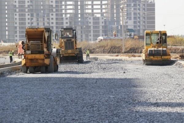 На ремонт дорог Липецкой области Минтранс России направит до конца 2017 года 100 млн рублей
