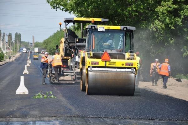 Мэрия Липецка планирует отдать подрядчикам на ремонт дорог 1 млрд рублей