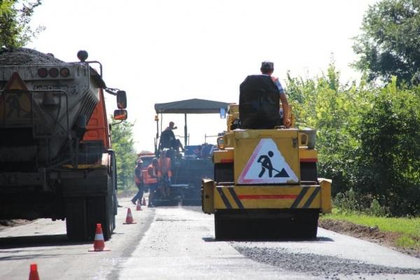 В конкурсе право отремонтировать областные магистрали за 225 млн рублей досталось «Липецкдоравтоцентру»