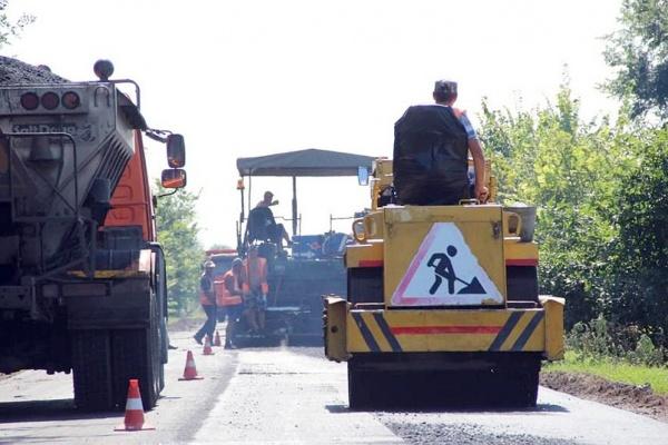 В Липецкой области на борьбу с плохими дорогами потратят 30 млрд бюджетных рублей