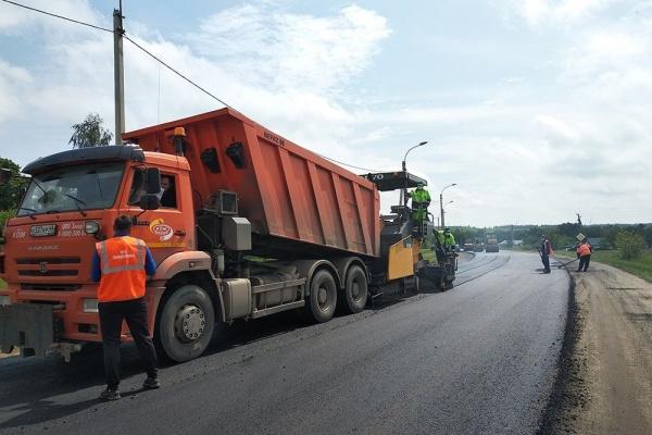 Липецкая область «пролетела» мимо федеральных денег на развитие дорог