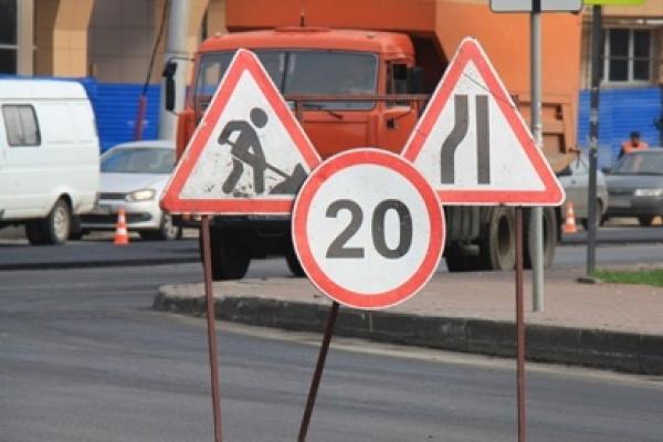 Липецкие власти готовы подать сразу несколько исков на дорожные компании на 2,3 млн рублей