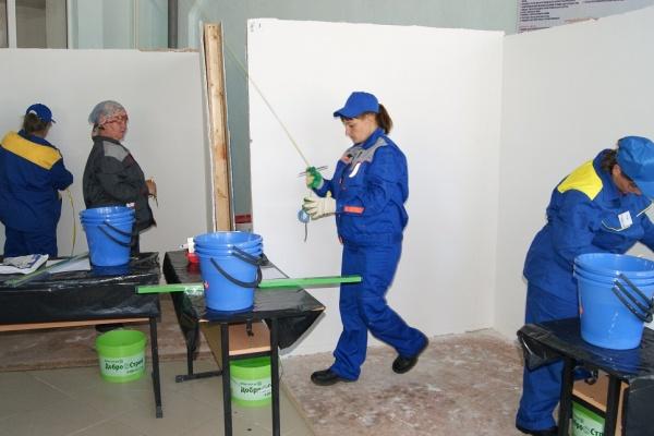В Липецкой области подвели итоги конкурса профессионального мастерства
