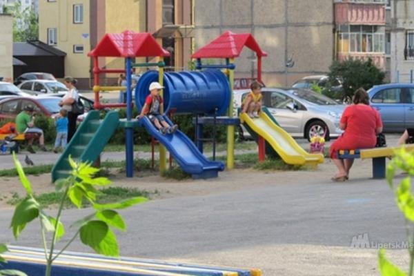 В Липецкой области благоустроили более трети дворов в рамках федпроекта