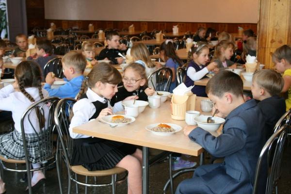 Компания «ЛКК» собиралась накормить липецких школьников пищей с токсинами