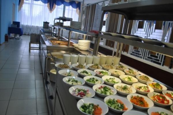 Липецкий арбитраж открыл в отношении «Комбината питания» конкурсное производство