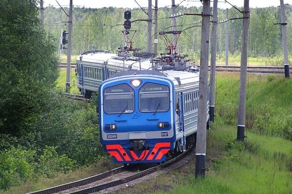 Компания РЖД снова предложила Липецкой области взять электрички на баланс