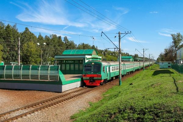 РЖД намерены создать скоростной железнодорожный транспорт для перевозки людей на ОЭЗ «Липецк» и НЛМК