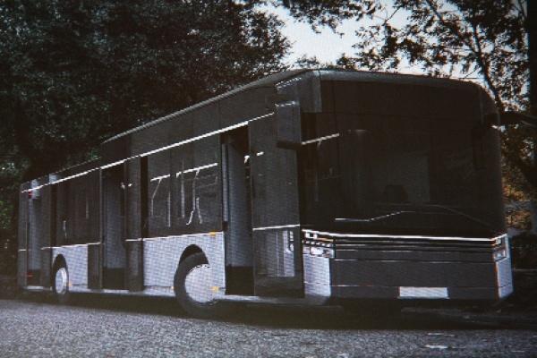 Владельцы автобусов в Липецке могут ломать терминалы оплаты транспортных карт общей стоимостью 180 млн рублей