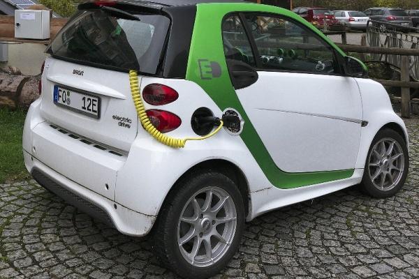 Минпромторг рассматривают площадку липецкого «Моторинвеста» для выпуска электромобилей